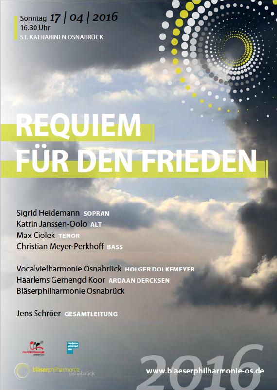 Requiem für den Frieden, Frigyes Hidas