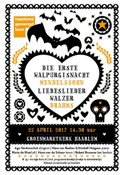 Liebeslieder & Die Erste Walpurgisnacht