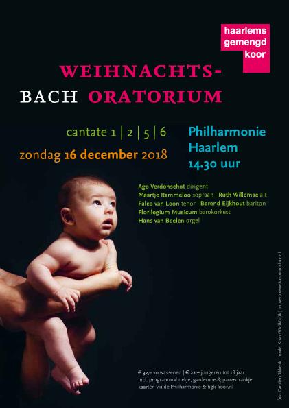 Weihnachtsoratorium, J.S. Bach